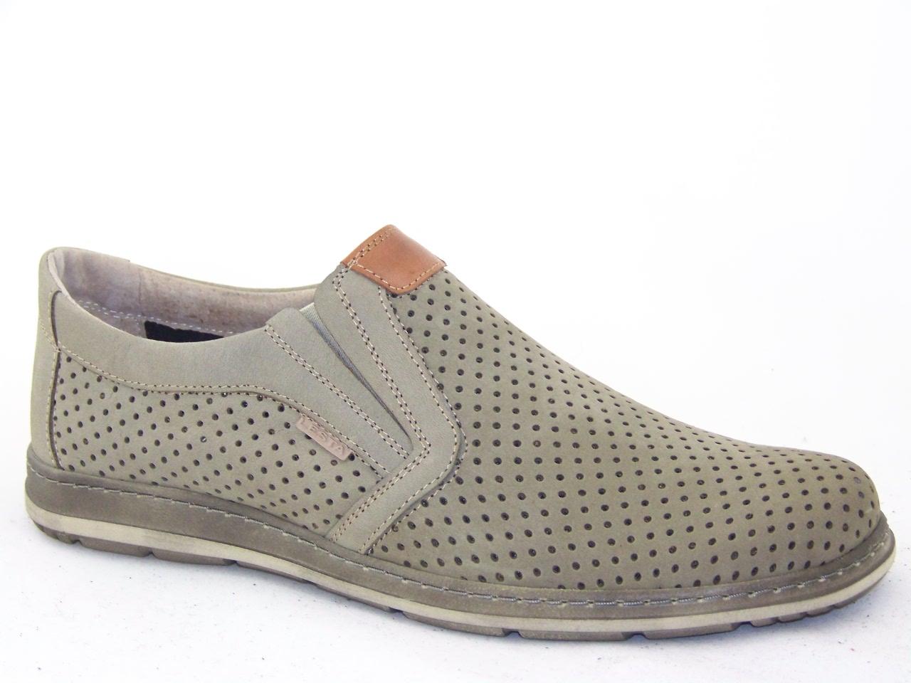 Туфли LESTA 4300-2-2540