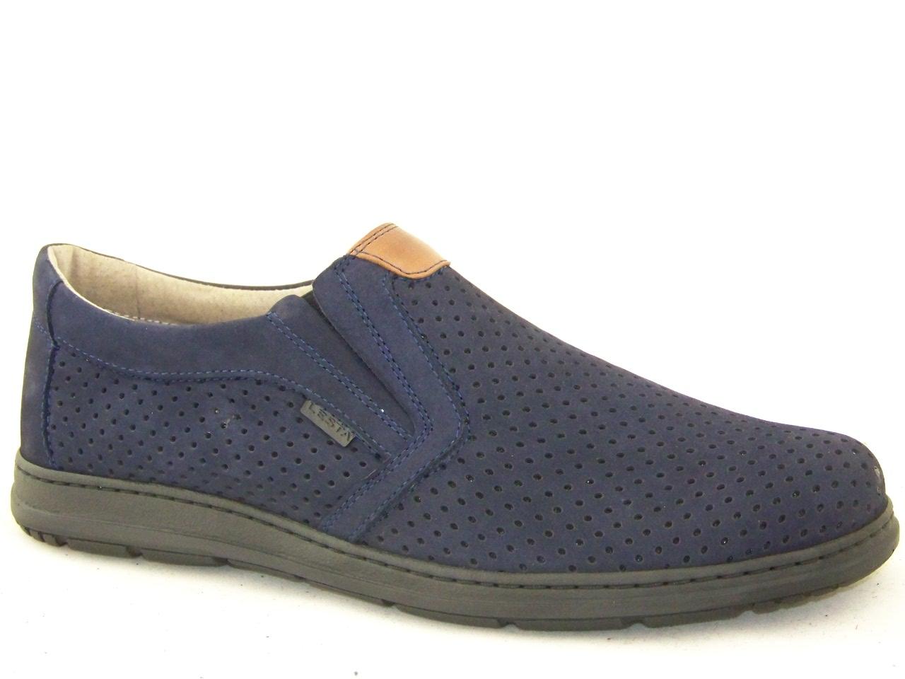 Туфли LESTA 4300-2-3094