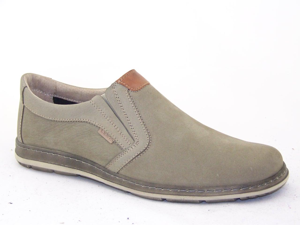 Туфли LESTA 4301-2-2540